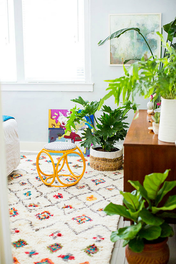 10 Beautiful Indoor Garden For Small Apartment | Home Design And ...