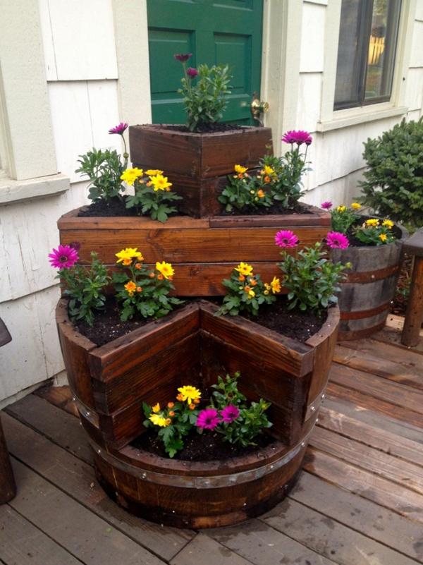 Incredible Front Yard Garden Design Ideas