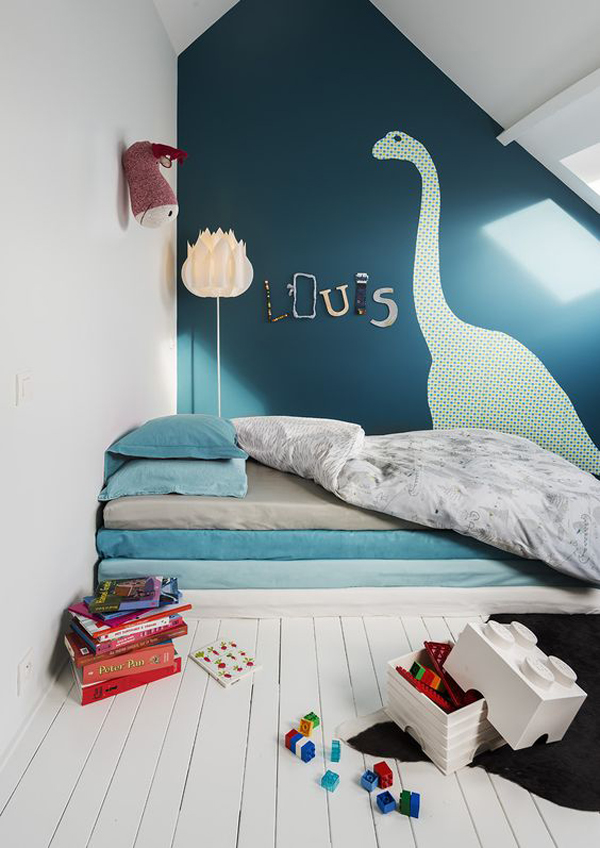 gallery of 20 cool and fun alcove beds for kids