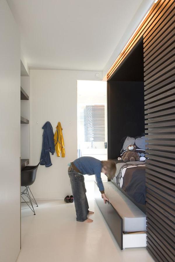 Room Bed Design