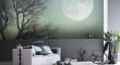full-moon-wall-mural-ideas