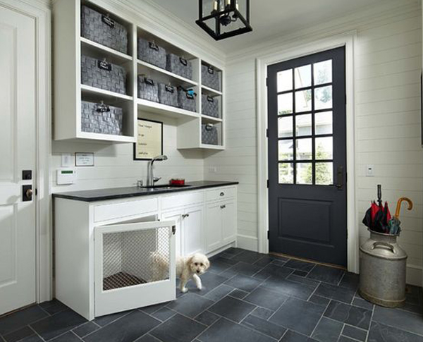 20 Cool Laundry Room For Pet Lovers Home Design And Interior