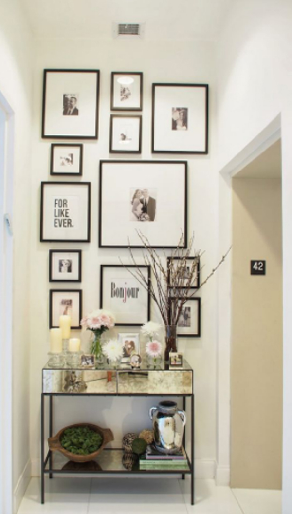 Wedding Photo Display Ideas To Inspire You In Addition Bedroom Can Also Them The Living Room Worke Or Wherever Desire