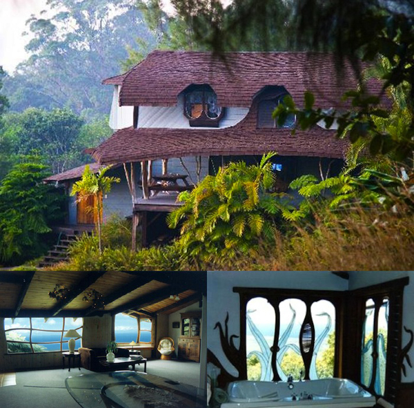 10 The Hobbit House With Most Beautiful Ideas Home