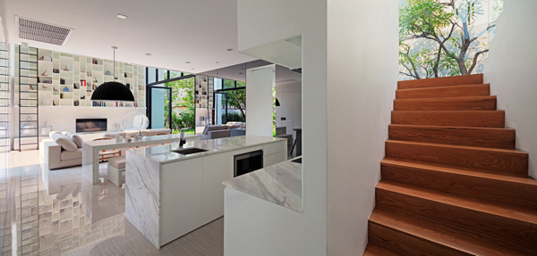 Modern Kitchen Interior modern-kitchen-interior