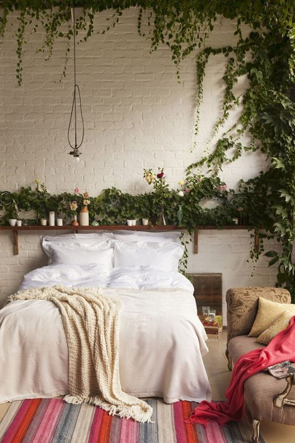 small loft bedrooms small loft bedrooms with indoor planters