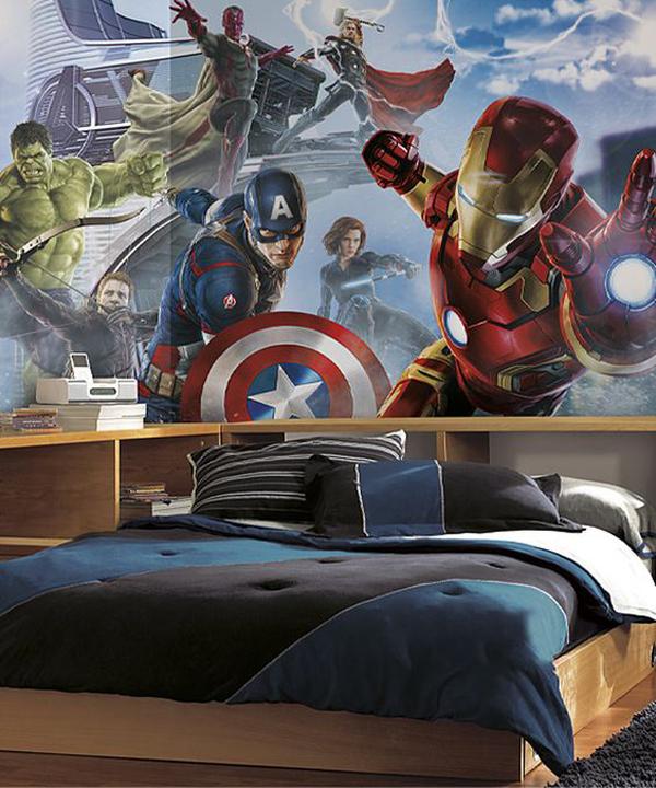 the-avengers-bedroom-wallpaper