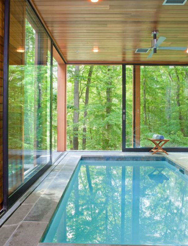 Kitchen Glass Light With Bottles as well Mels as well Twitch further Beautiful Indoor Pool With Forest Views furthermore Pool With Hot Tub. on design my office