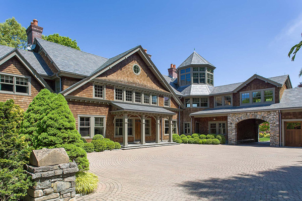 Bruce Willis Luxury Country Homes