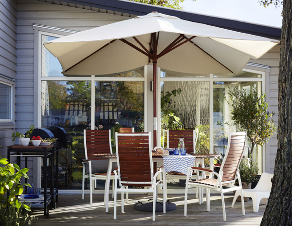 27 relaxing ikea outdoor furniture for holiday every day for Ikea giardino 2016