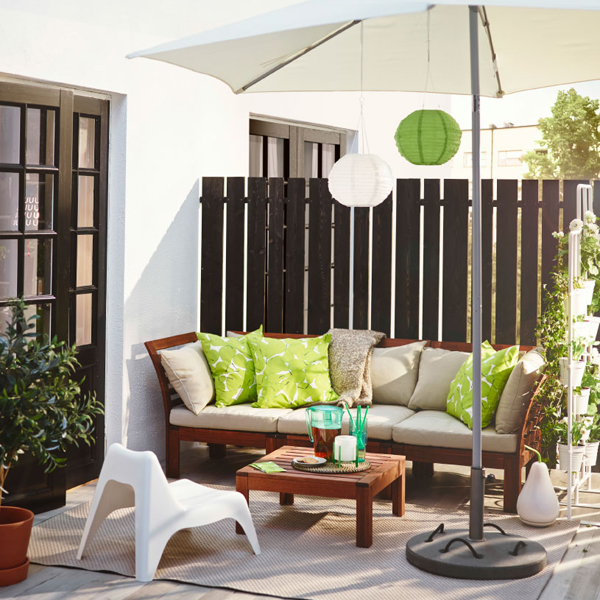 27 relaxing ikea outdoor furniture for holiday every day for Ikea mobili giardino