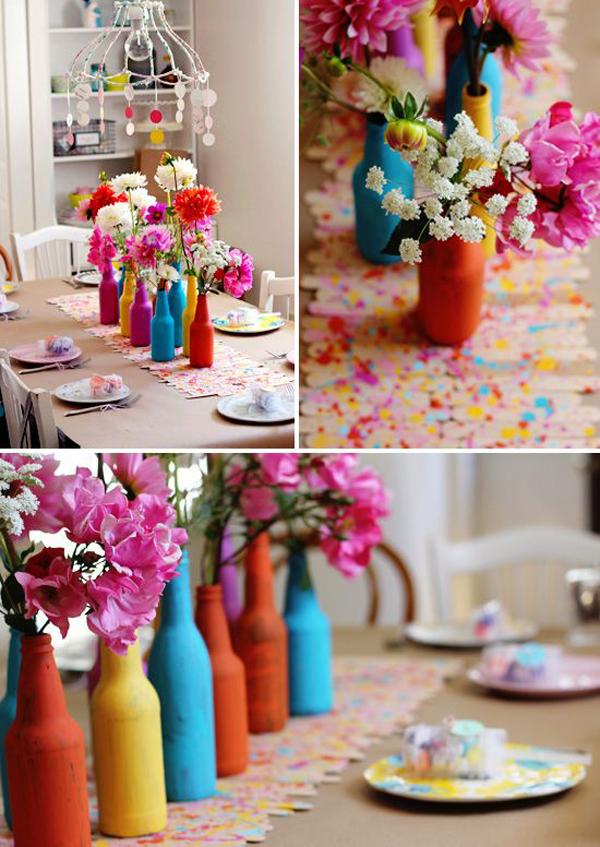 25 Pretty DIY Popsicle Stick For Home Decor | HomeMydesign
