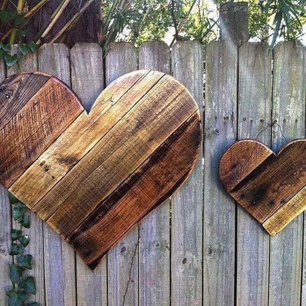 Garden Fence Decoration Ideas: 25 Most Beautiful Garden Fence Decorations