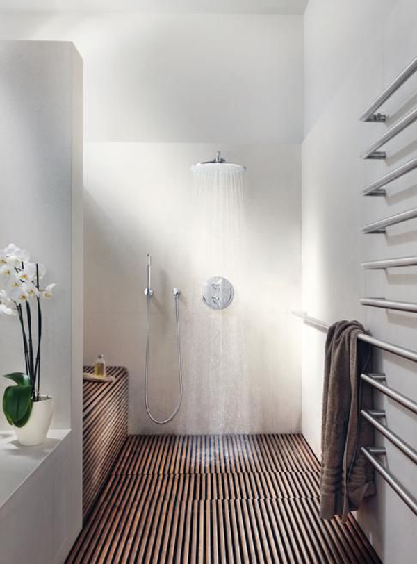 22 modern rain shower ideas for refresh your body