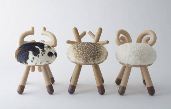 small-kids-chairs-with-animal-theme