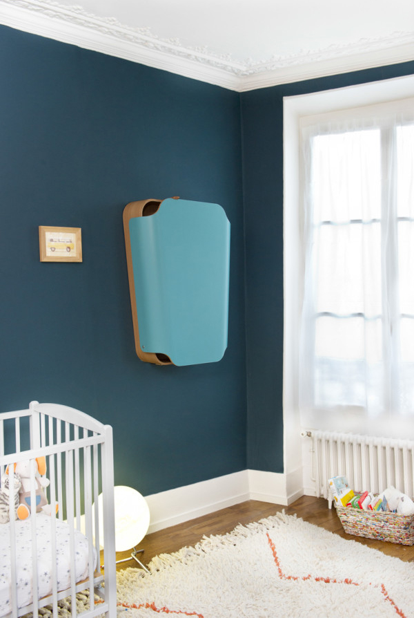 New children furniture collection by charlie crane home design and interior - Baby room ideas small spaces property ...