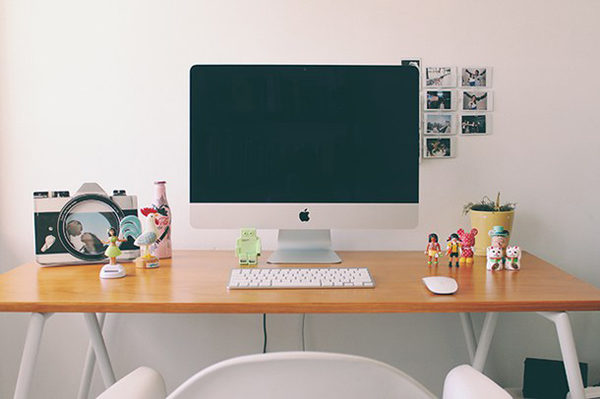 25 Youthful And Minimalist Workspace Styles Home Design