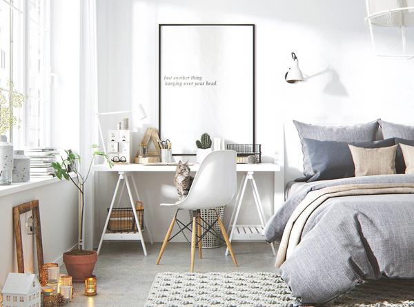 20 Modern Scandinavian Workspace Ideas Home Design And