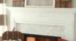 barnwood-shutter-rustic-mantel-designs