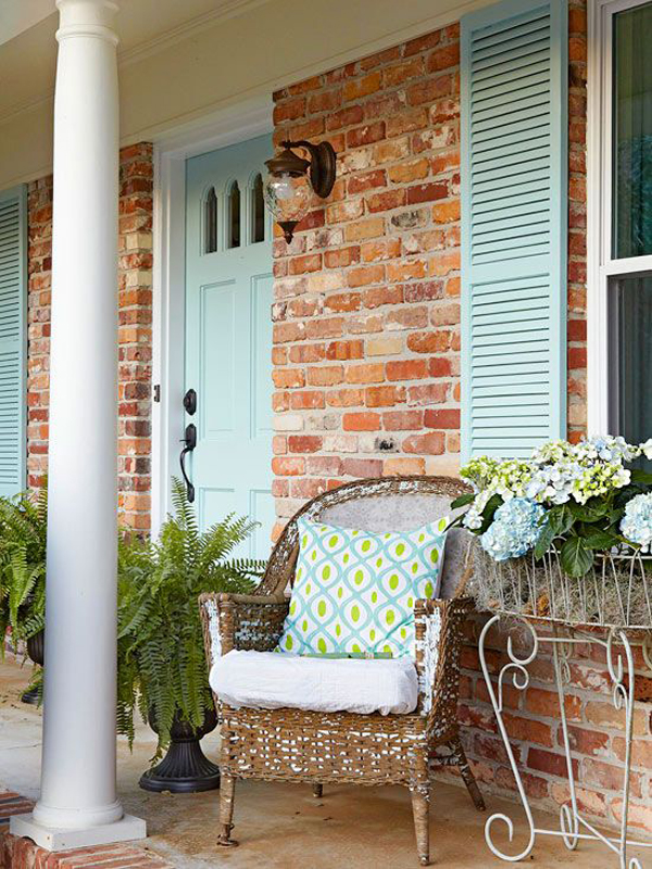 cottage front doorsbluecottagefrontdoors