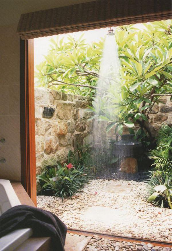 Bamboo Garden Screen Patio Privacy