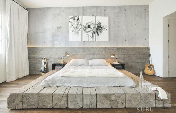 reclaimed-log-bed-designs