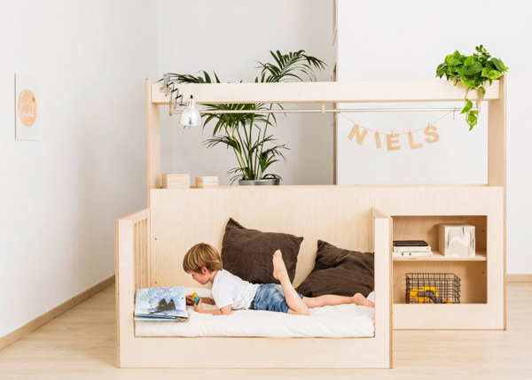 Teehee Furniture Accompany Your Kids Grows Up Home