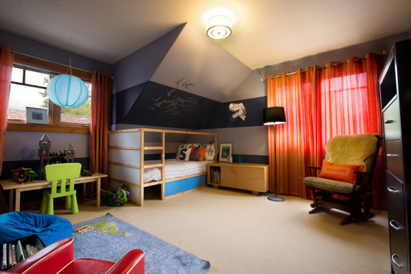 35 Awesome Ikea Kura Beds For Kids Home Design And Interior