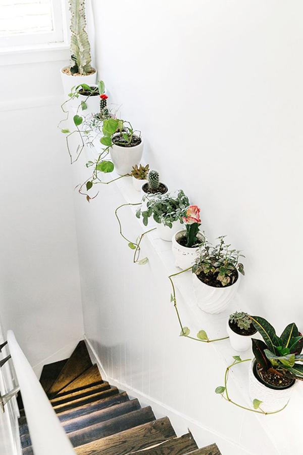 20 Modern Indoor Garden With Scandinavian Style Home