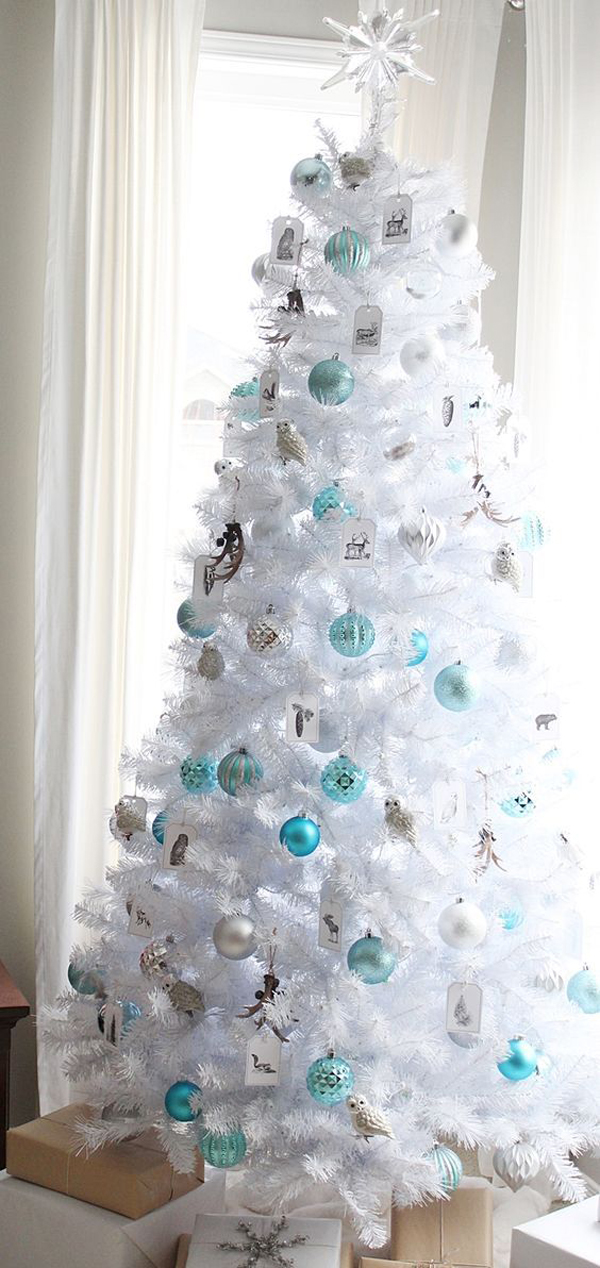 Christmas Decorating Ideas Without A Tree