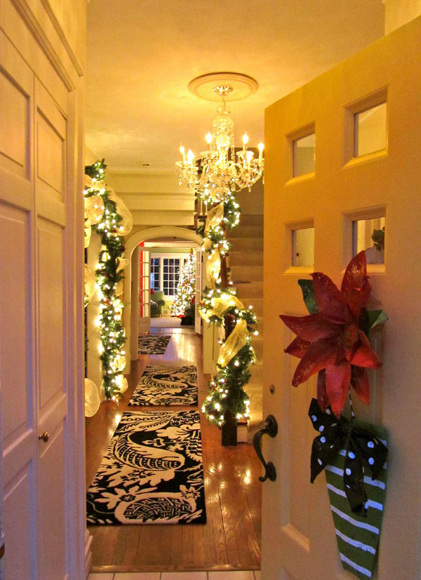 christmas house decorations 10 cozy homes decor to snuggle in this home 30741