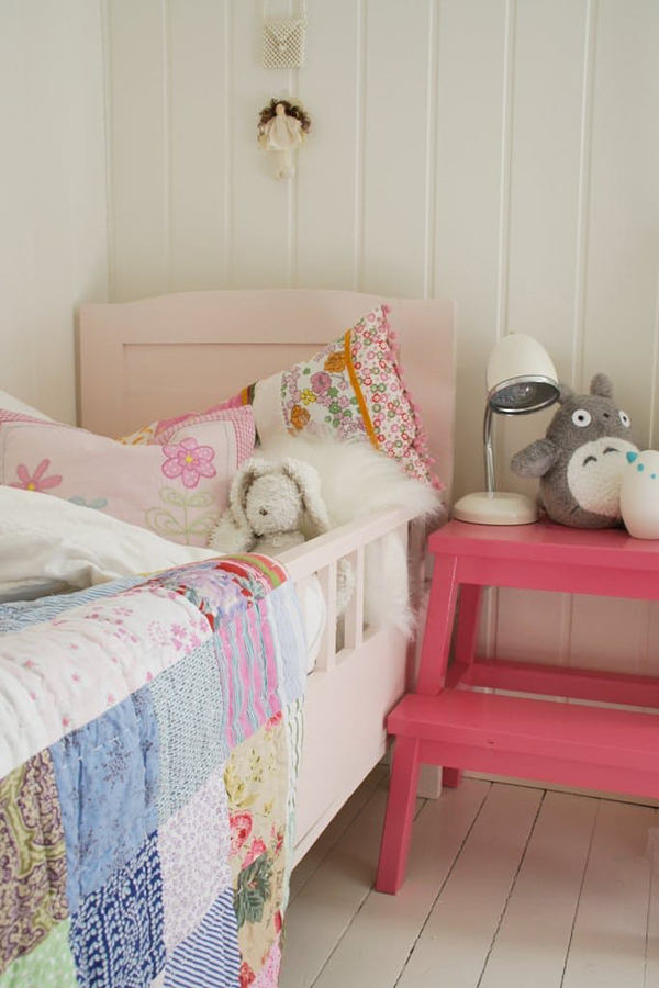 Prime Cute Diy Pink Bekvam Stool Nightstand Ibusinesslaw Wood Chair Design Ideas Ibusinesslaworg