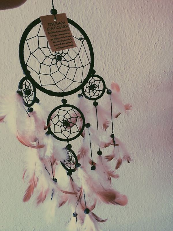 40 Beautiful DIY Dream Catcher For Every Room Home Design And Interior Cool Dream Catchers For Girls