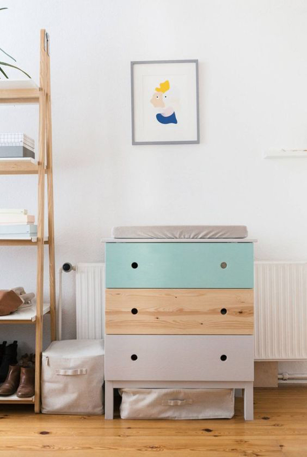 Easy And Simple Ikea Tarva Dresser Hacks Homemydesign
