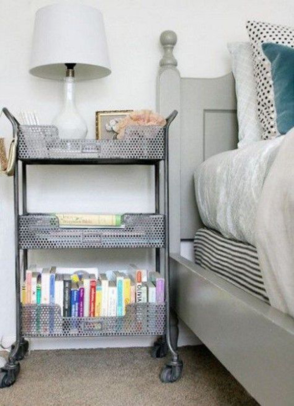 title | Bedside Table Ideas For Small Space