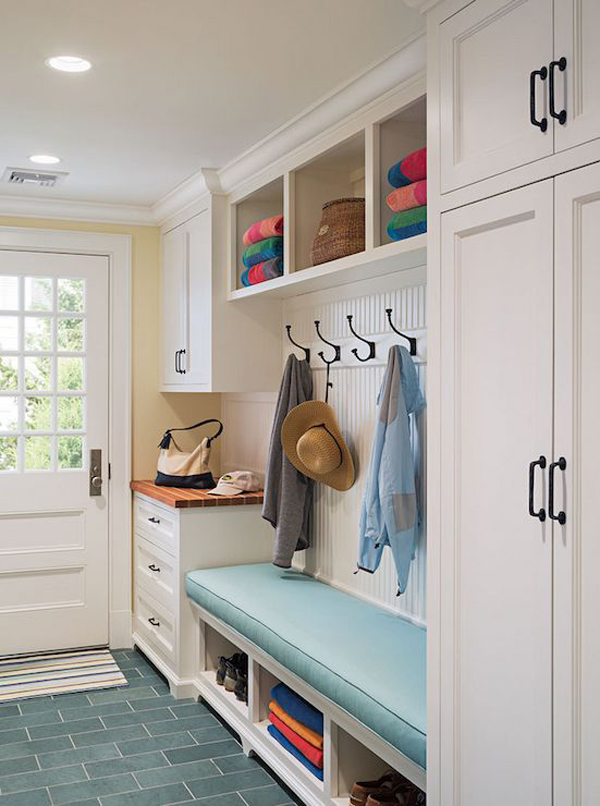 22 most popular mudroom ideas for extra storage | home design and Mudroom Ideas
