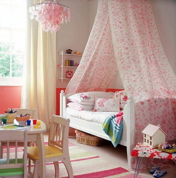 20 Inspired Disney Bedroom Theme For Little Girls | Home Design ...