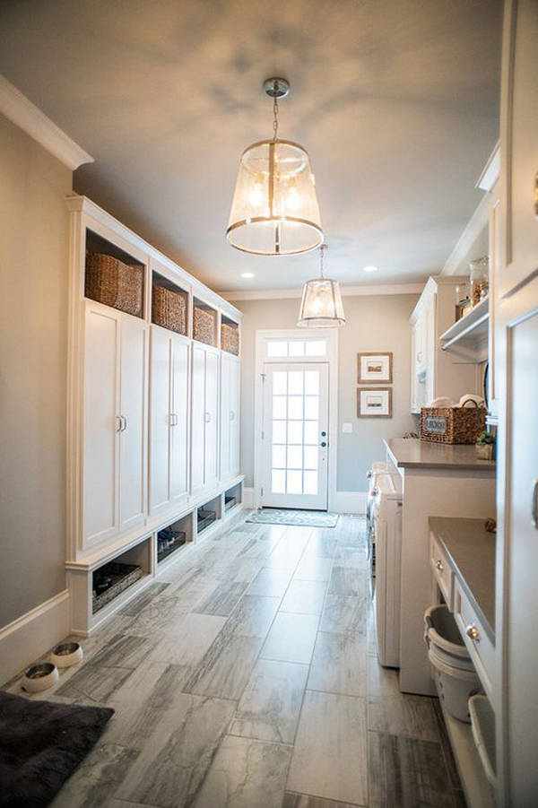 22 Most Popular Mudroom Ideas For Extra Storage Home
