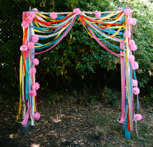 25 Cheap And Simple DIY Wedding Decorations
