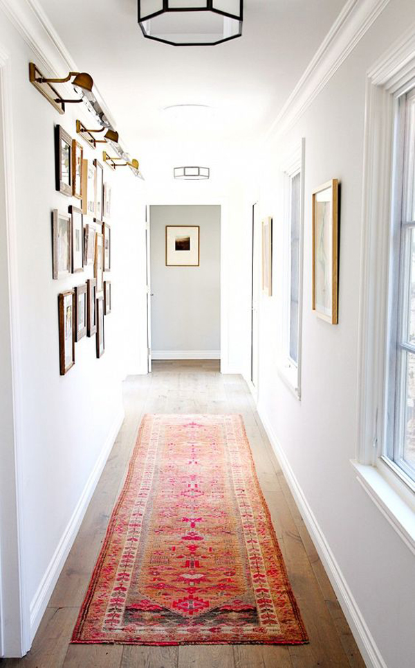 20 unique ways to show your bohemian rugs home design and interior - Rugs and home decor decor ...