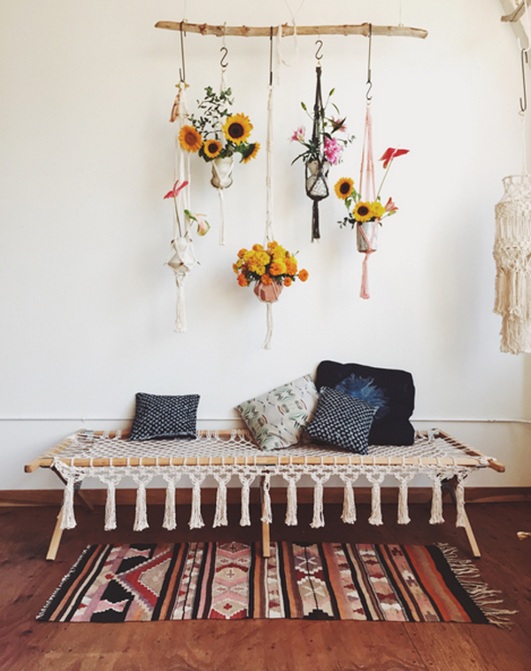 20 Unique Ways To Show Your Bohemian Rugs Home Design