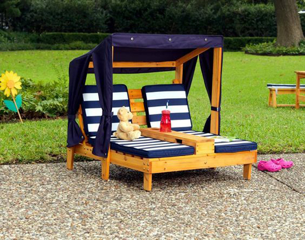 Garden Table And Chairs Bm: 25 Awesome DIY Pallet Furniture For Kids