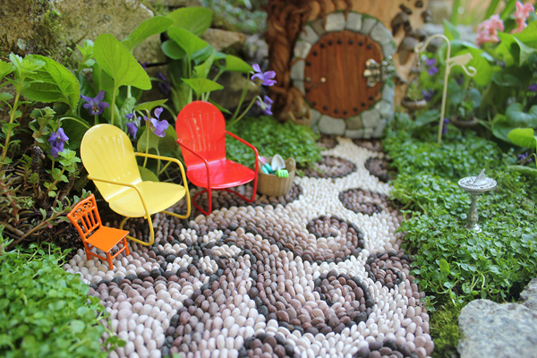 Diy Fairy Garden Ideas 35 miracle diy miniature fairy garden ideas | home design and interior