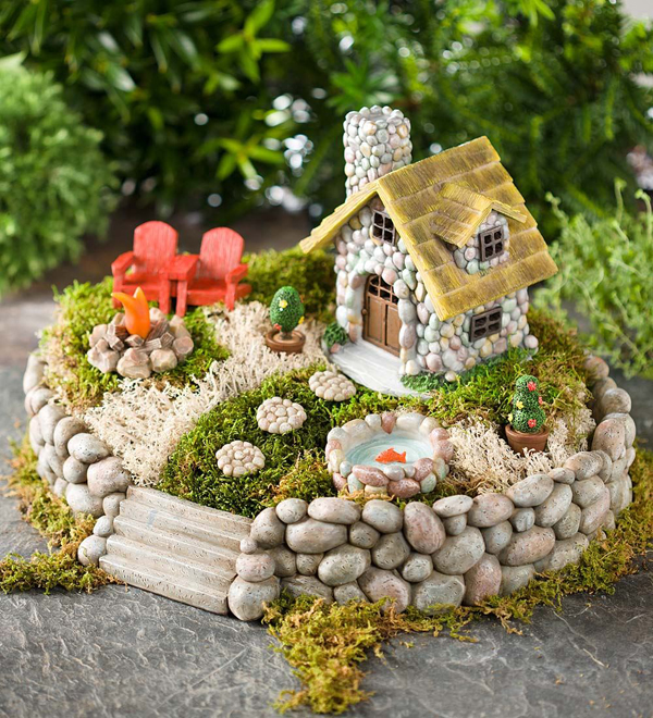 35 Miracle Diy Miniature Fairy Garden Ideas Home Design