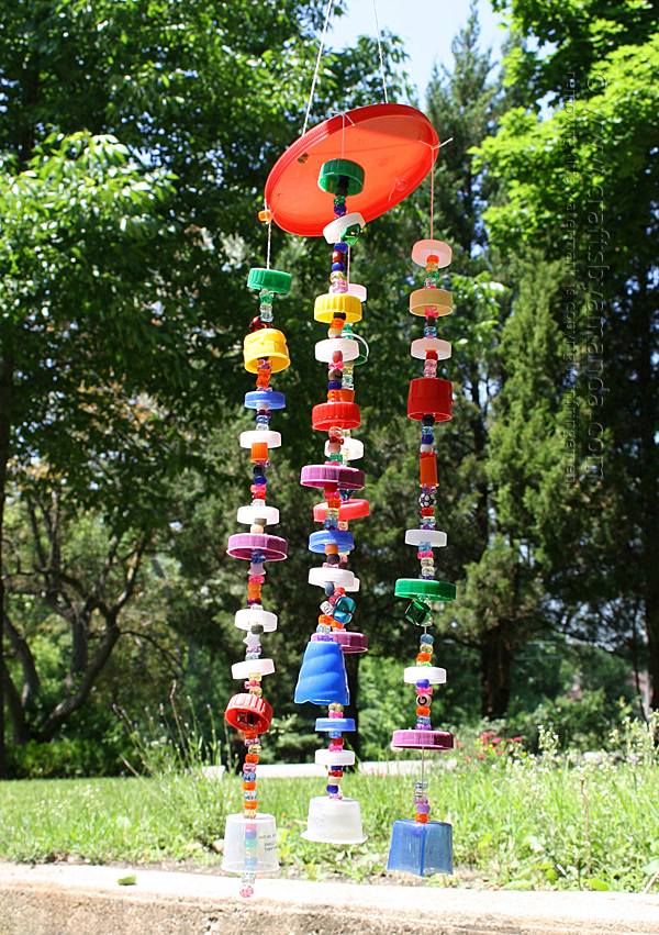 20 Wonderful Garden Crafts For Kids Activities   Home Design And ...