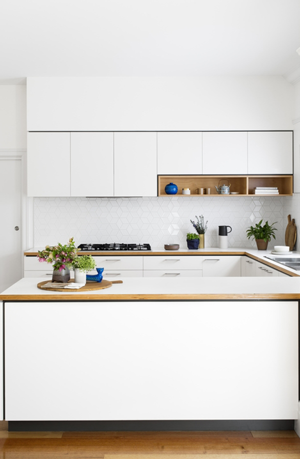 Three Kitchen Series By Cantilever Interiors | Home Design And Interior
