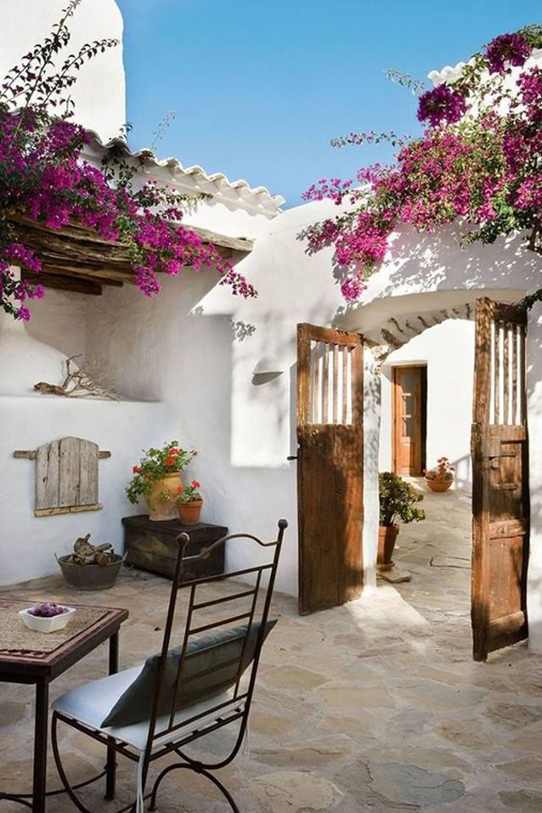 Mediterranean Backyard Designs mediterranean backyard designs astonish mediterranean backyard 13 The Following Gallery Mediterranean Decor That You Can Apply To Your Next Home Style Lets Check It Out