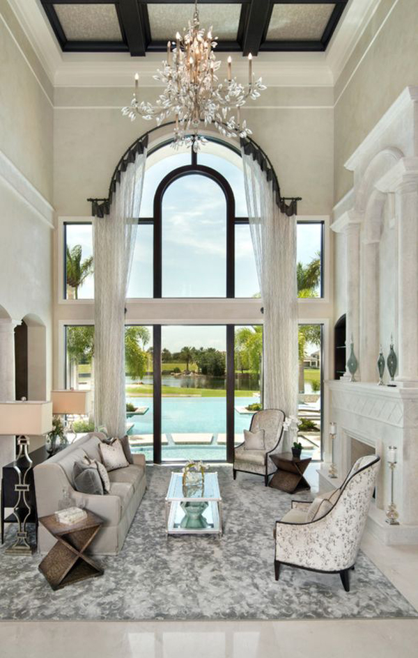 22 Beautiful Mediterranean Style For Your Home Decor