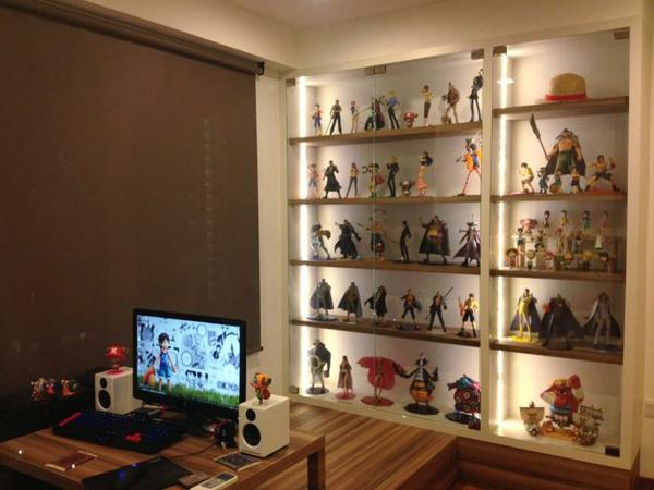 Christmas Decoration Storage Solutions