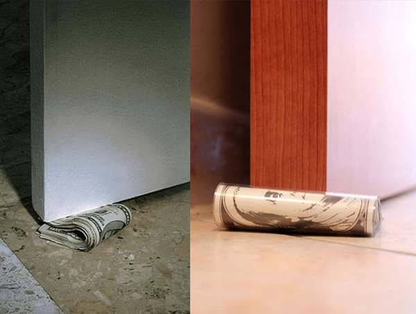 22 Creative Doorstop Ideas With Funny Character Home